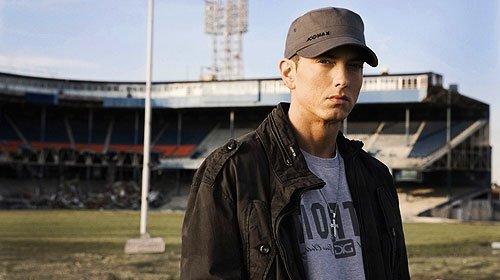 Eminem Confirme Travailler Sur Sont Prochain Album !