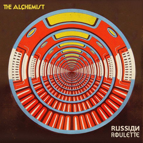 The Alchemist - Russian Roulette (ALBUM)