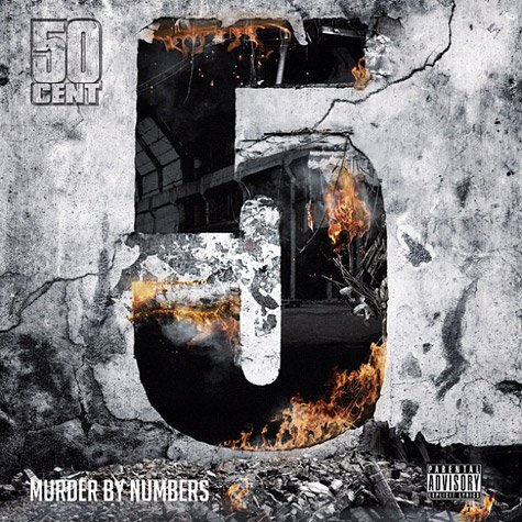 50 Cent - Five (Murder by Numbers) (POSSIBLE TRACK)