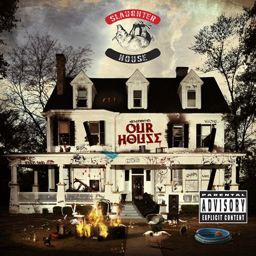 Slaughterhouse - Welcome To Our House (COVER)