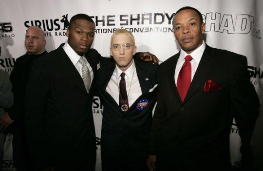 Nouveau Son de 50 Cent Aujourd'hui!!