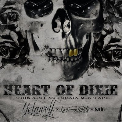 Yelawolf - Heart Of Dixie (COVER)