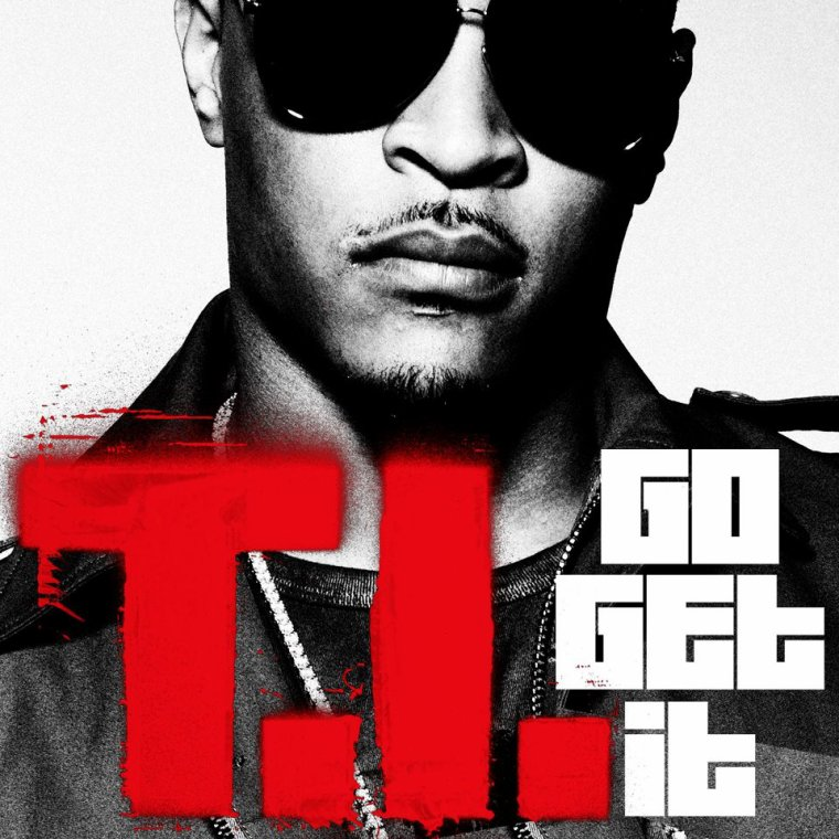 T.I. - Go Get It (COVER)