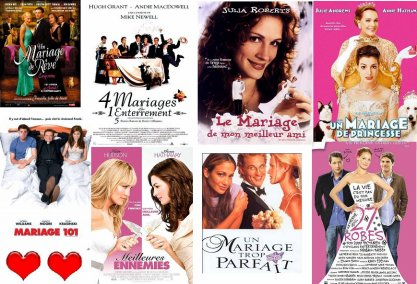 film mariage - Les Films De Mariage