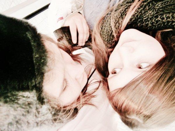 Axelle et Charliine