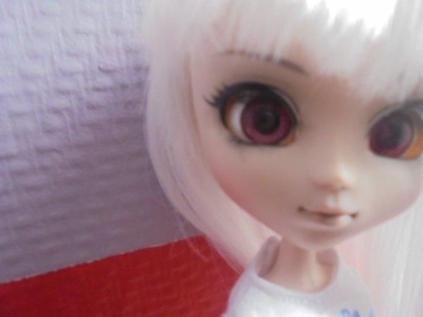 Achat à jolie doll et custo de ma pullip