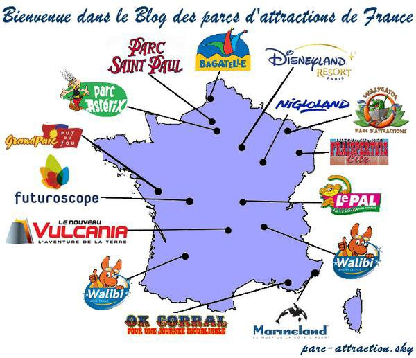 Bienvenue sur parc-attraction.sky