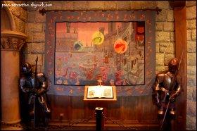 (Fantasyland) Le célèbre château
