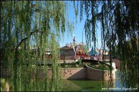 Les autres attractions de Fantasyland