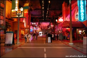 Walt Disney Studios®