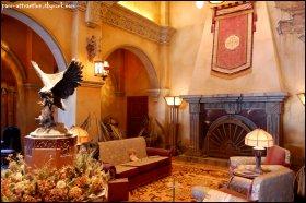 Hollywood Studio : Tower of Terror !!