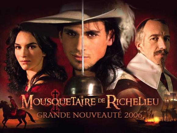 Mousquetaire de Richelieu (2006)