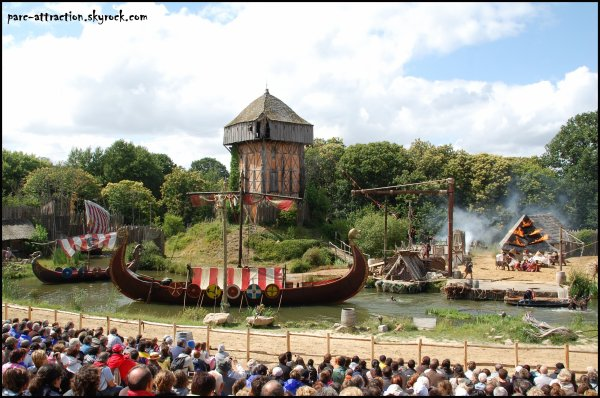 Les Vikings (2005)