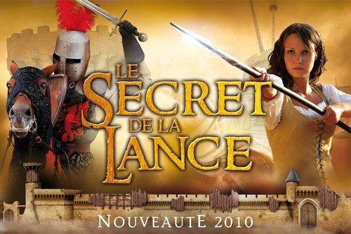 Le Secret de la Lance (2010)