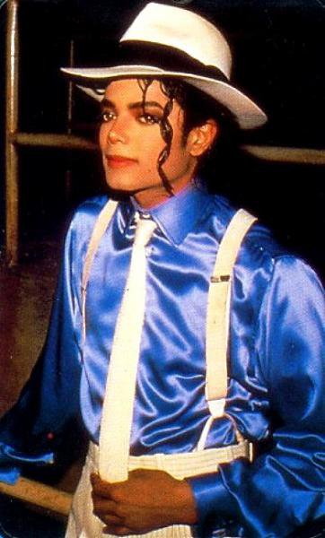 Michael (Mikaeel) Jackson / We Are The World and we have to Heal The World