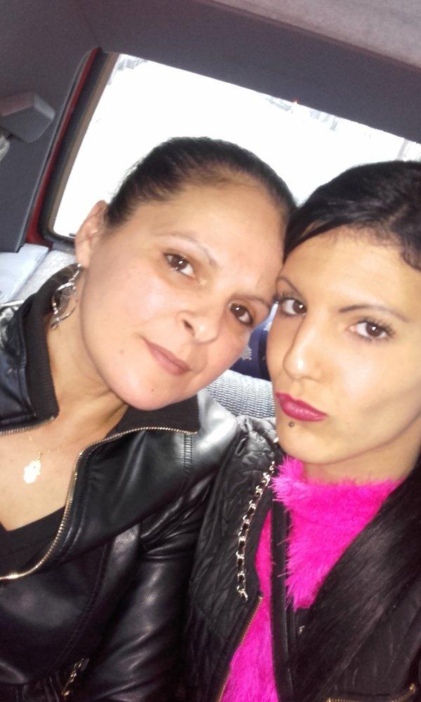 Mama je t'aime