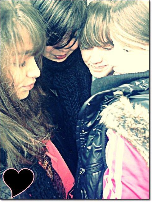 Les Meeilleures ♥