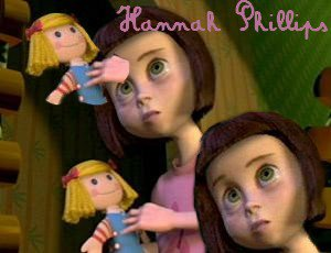 • Hannah Phillips