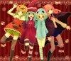 This is Halloween n_n