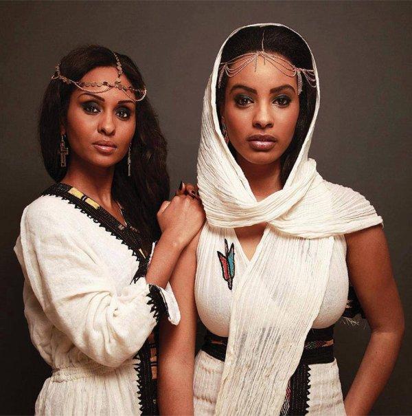 Women from Ethiopia ♥