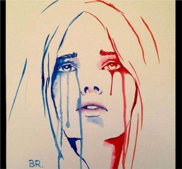 Hommage au attentats de Paris