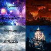 Les Royaumes et les Dirigeant