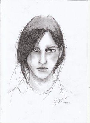 Kaelina/William