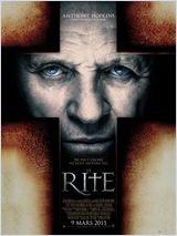 """Sortie du 09/03/11  """"Le Rite"""""""