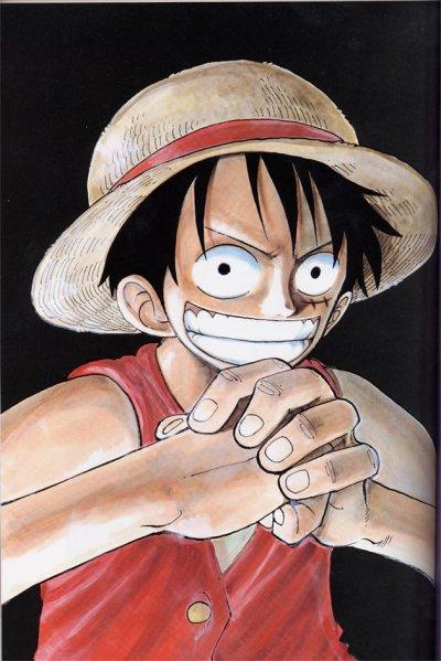One Piece meilleur qu'Astérix ?