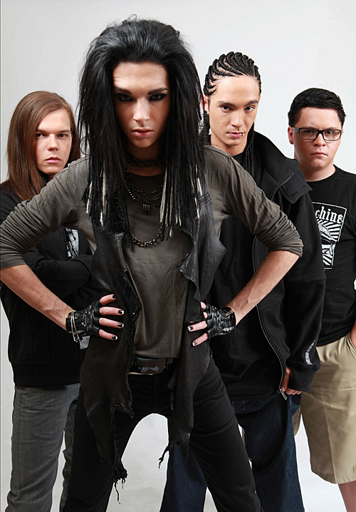 Tokio Hotel PETITION VACANCES !!!!
