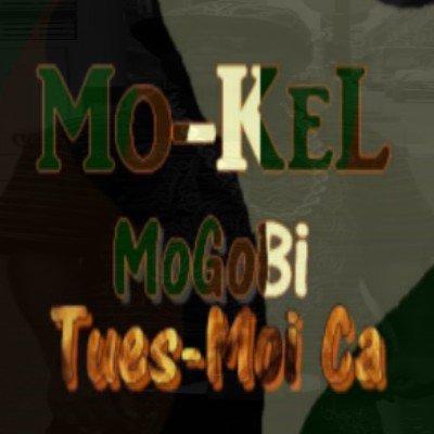 Mo-KeL OfficieL / MoGoBi Tues-Moi Ca ( feat. Rocao) (2010)