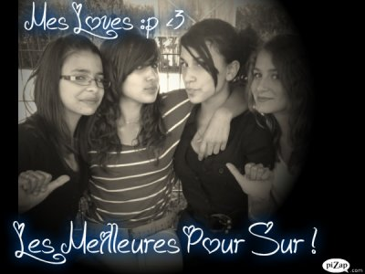 Mes Looves :p <3