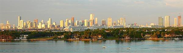 Miami :D