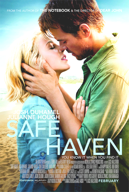 Safe haven/ Un havre de paix