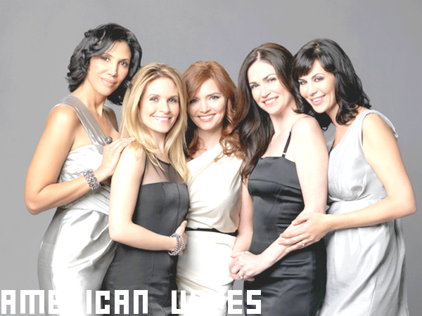american wives (série)
