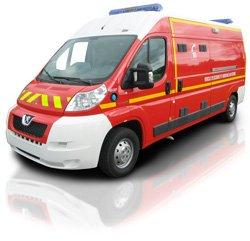 VSAV    véhicule de secours et d'assistance aux victimes