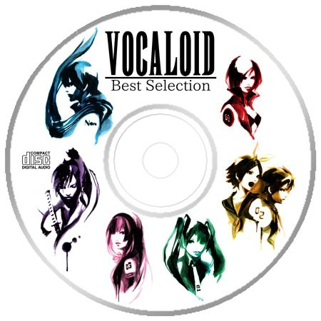 * Vocaloid *