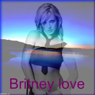 Bienvenue sur britney-love07