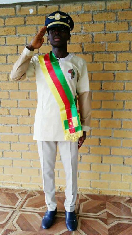 CAMEROUN SACRIFICE SUPREME POUR LA TROISIEME REPUBLIQUE