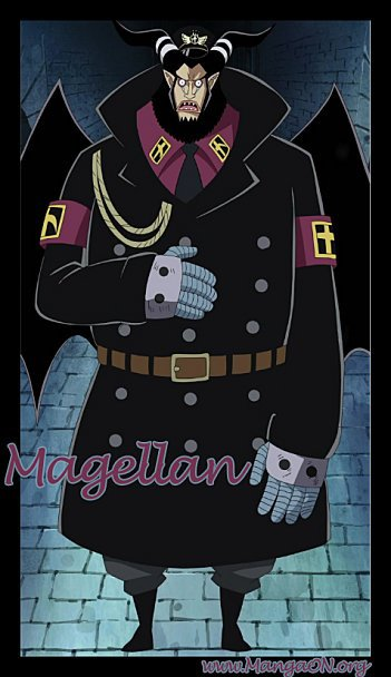 Magelan