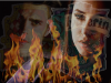 Entre deux flammes