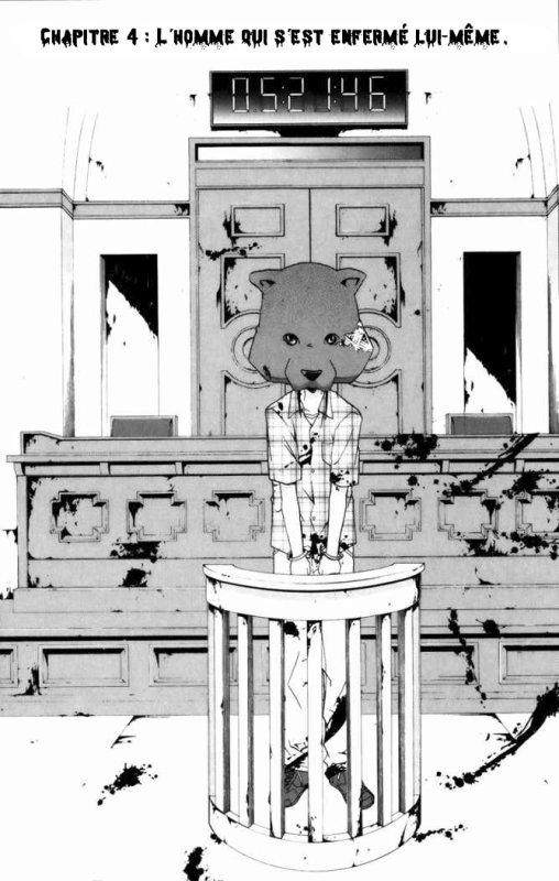 Judge - Tome 1 - Chap 4