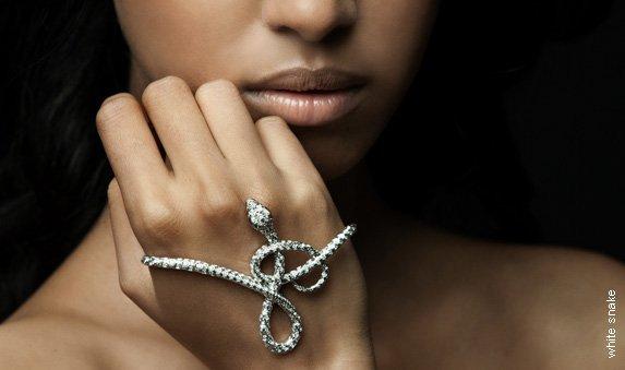 Les bracelets de main : Nouvelle tendance !