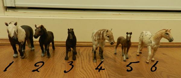 Vente de vieux chevaux - anciens customs - bodies
