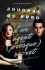 Cover Wattpad - Journal de bord d'un agent (presque) secret