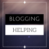 Blogging-Helping