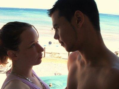 vacance avec mon coeur <3<3<3<3