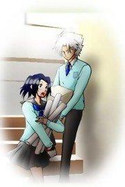~Toshiro Hitsugaya & Karin Kurosaki~Ordinary Day~(Link To Remade Version...