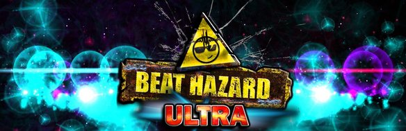 Beat Hazard Ultra. Pour les Accroc a la Musique !