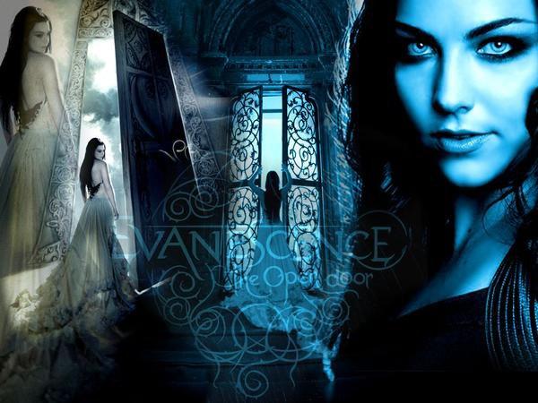 Evanescence.